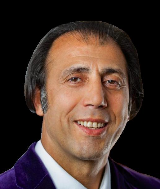 Dr. med. Naser Hatami